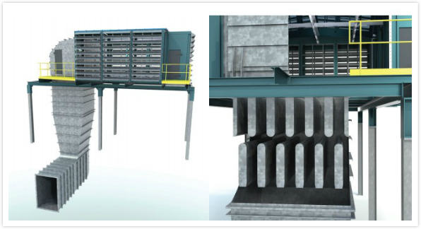 利用 SOLIDWORKS 解决方案实现进气滤清器外壳咨询业务的增长