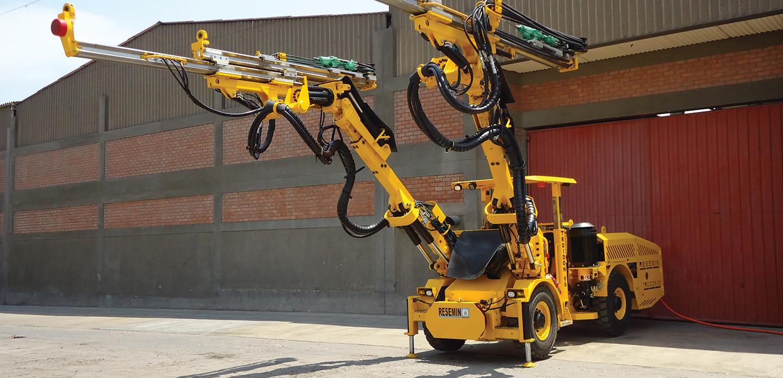 【案例】地下采矿设备开发不顺利?你差一份SolidWorks解决方案!