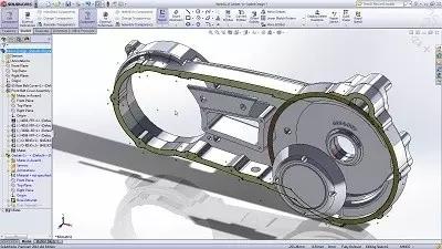 SolidWorks100条使用技巧