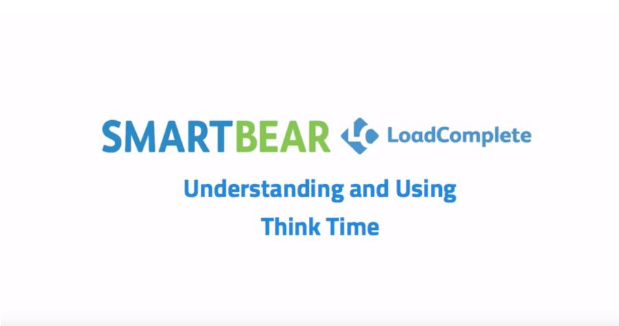 【基础教程】在LoadComplete中理解和使用思考时间