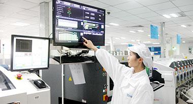 慧都APS生产排程系统