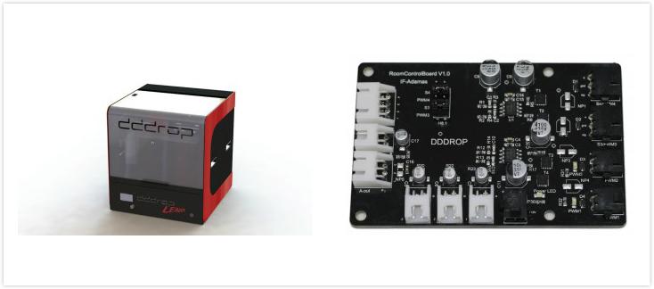 使用集成式SolidWorks电子设计生态系统为工程师构建3D打印机