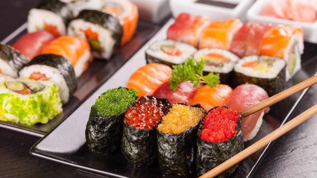 当日本顶级寿司餐厅相遇Qlik,分析出让你舌尖心动的料理