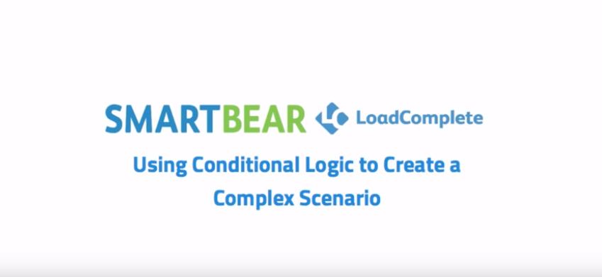 【基础教程】如何使用条件逻辑在LoadComplete中创建复杂的场景