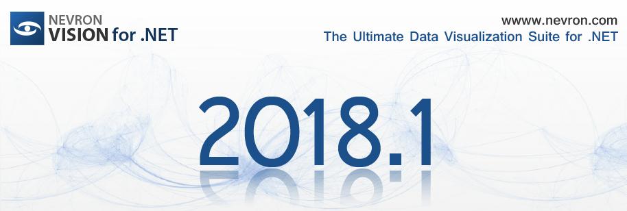 Nevron Vision for .NET 2018.1 01
