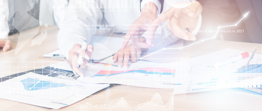 业务痛点分析与转型