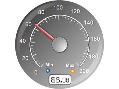 径向/圆形Gauges02