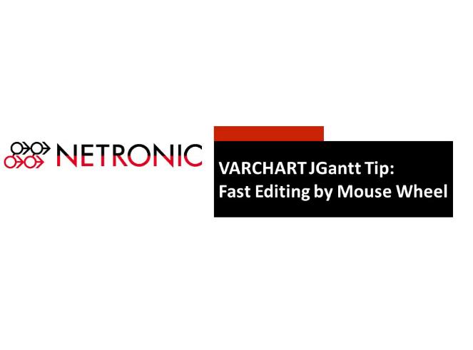 VARCHART JGantt:如何通过鼠标滚轮交互改变序列顺序