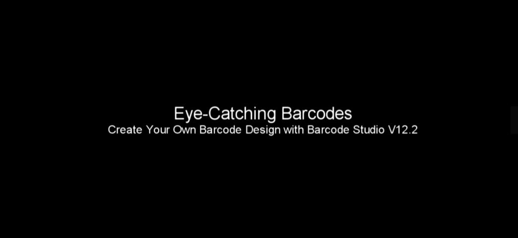 如何用Barcode Studio创建醒目的二维码?
