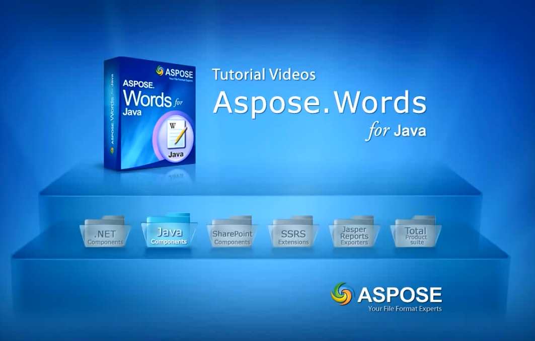Aspose.Words for Java:在 Mac OS上将DOC转换为PDF