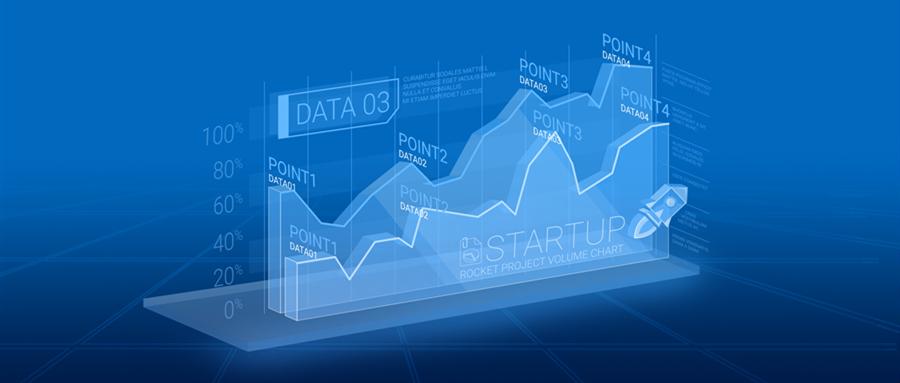 数据分析概念图