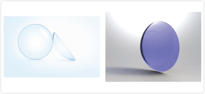 博士伦利用SOLIDWORKS可视化隐形眼镜设计的创新之路