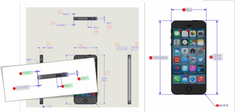 优秀的检验工具SolidWorks Inspection