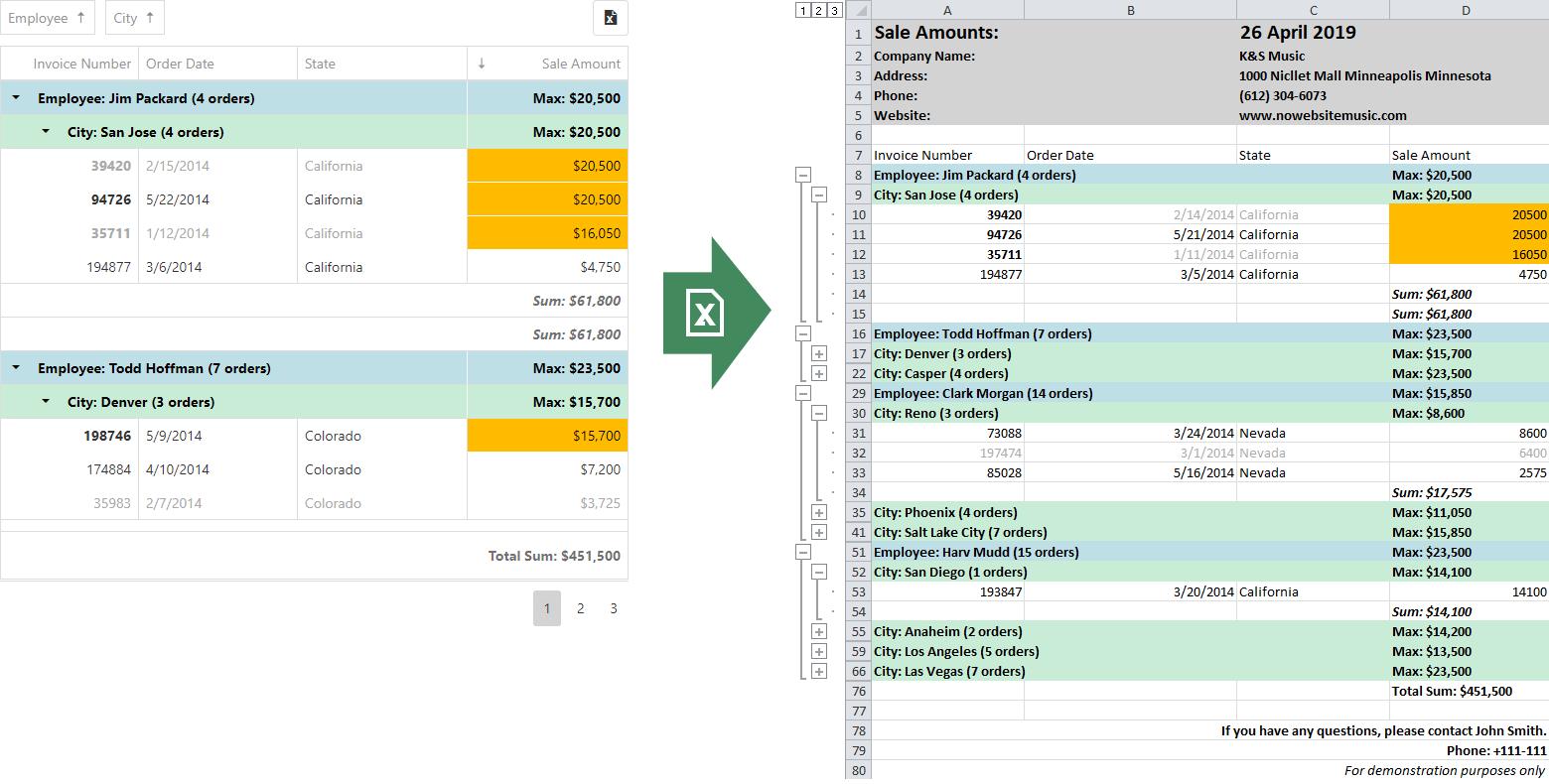 DevExpress v19.1全新发布
