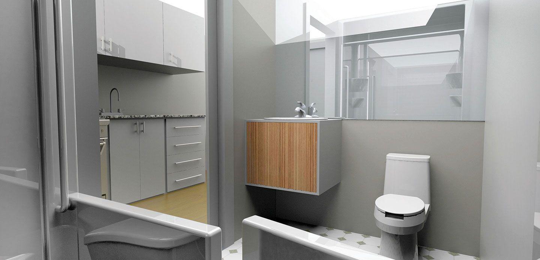 【案例】如何创新模块化建筑系统?SolidWorks教你几招!