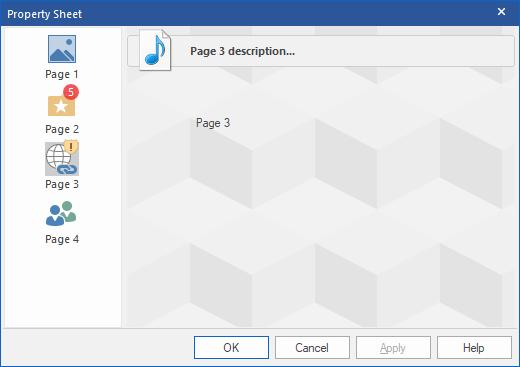 BCGControlBar v30.0全新发布