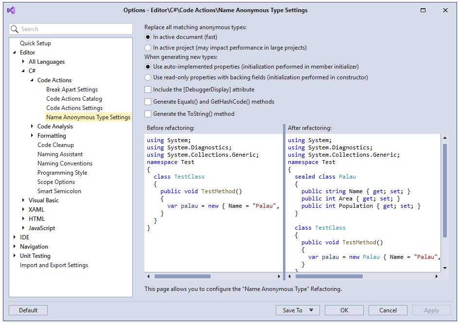 CodeRush v19.1.4