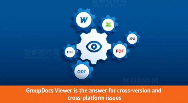 教你使用GroupDocs Viewer在线查看文档