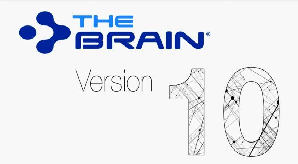 TheBrain概览:4分钟时间了解TheBrain10