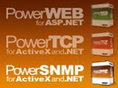 PowerTCP Telnet for .NET