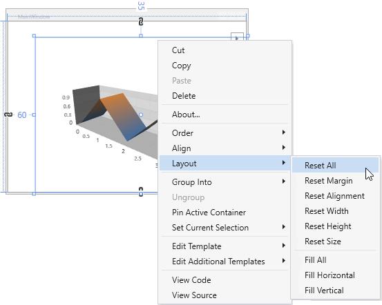 WPF界面开发工具DevExpress WPF使用教程:创建简单的未绑定3D图表(第一部分)