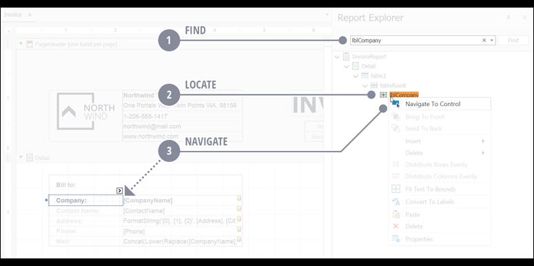 新一代VS报表解决方案DevExpress .NET Reporting v20.1版本亮点:WinForms报表全新升级