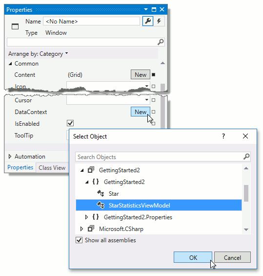 WPF界面开发工具DevExpress WPF使用教程:创建绑定到数据的3D图表控件(第一部分)