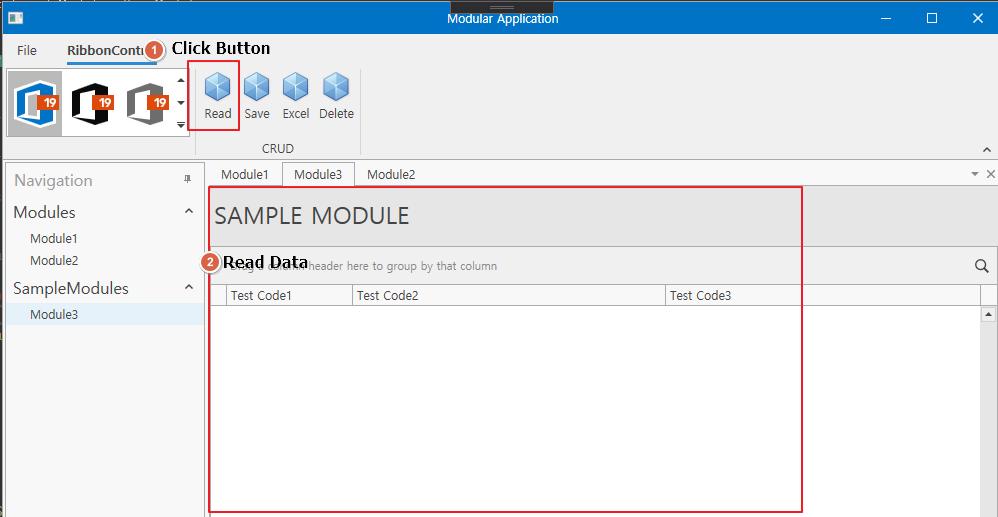 界面开发控件DevExpress WPF使用教程