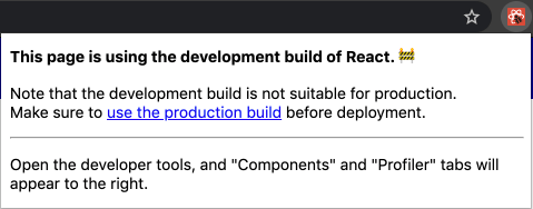 5个技巧,教你优化React App性能!