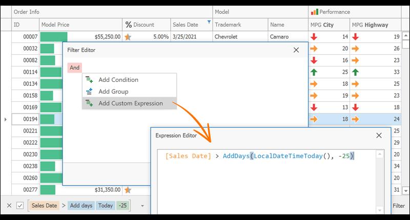 界面控件DevExpress WinForms v21.1最新版亮点放送