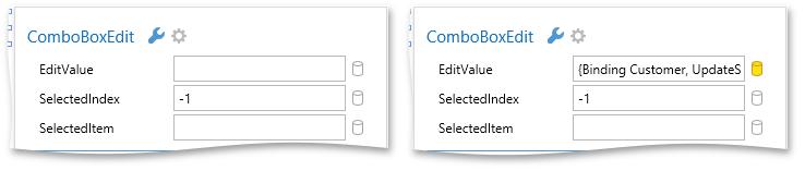 DevExpress WPF控件入门指南:智能标签 - 绑定编辑器对话框