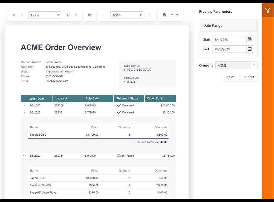 DevExpress Blazor UI组件v21.1新版亮点:整合全新的富文本编辑器06