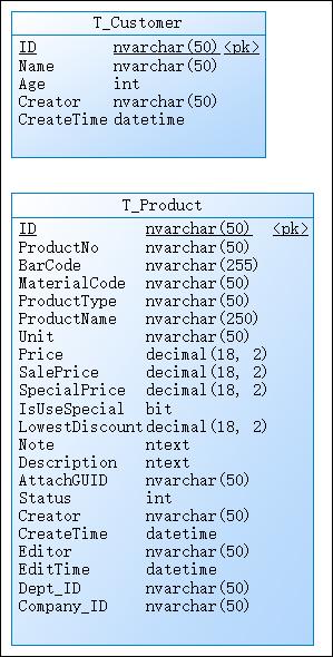 C# Winform应用系统快速开发图4