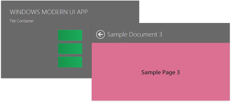 创建现代Windows风格的应用界面 - 图集11
