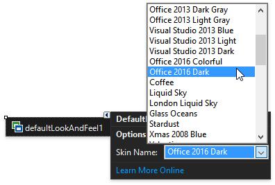 创建现代Windows风格的应用界面 - 图集4