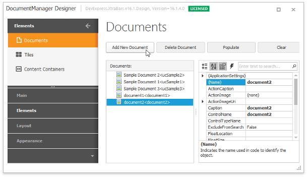 创建现代Windows风格的应用界面 - 图集16
