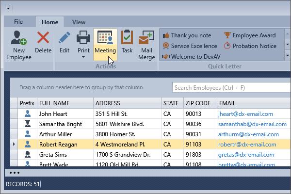 DevExpress WPF主题列表图解 - VS2010主题