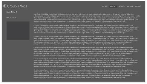 使用模板库创建 Windows UI应用程序- 图集4