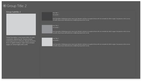 使用模板库创建 Windows UI应用程序- 图集5