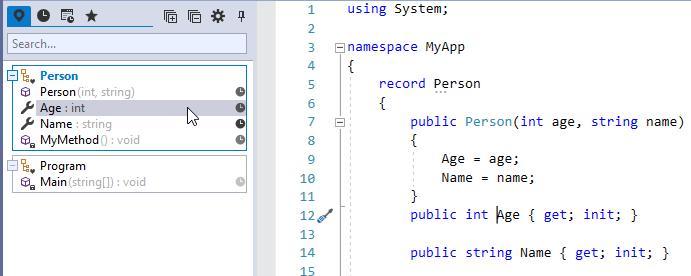 DevExpress CodeRush v21.1新版图集-8