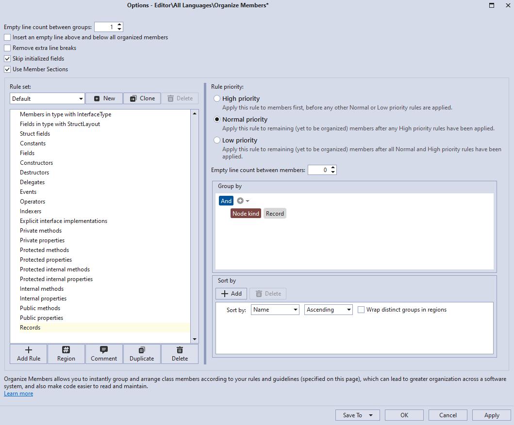 DevExpress CodeRush v21.1新版图集-7