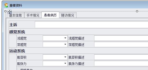 DevExpress Winform界面效果图 - 13