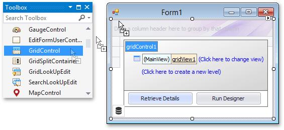 DevExpress WinForm控件入门指南:如何在打印/导出时设置纸张格式并向报表添加自定义信息