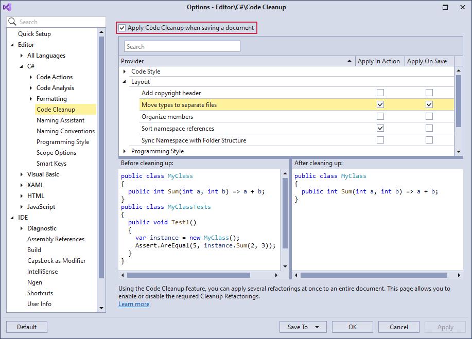 CodeRush for Visual Studio v21.1.7已发布