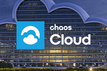 Chaos Cloud