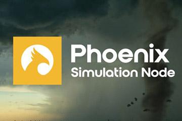 Phoenix 模拟节点