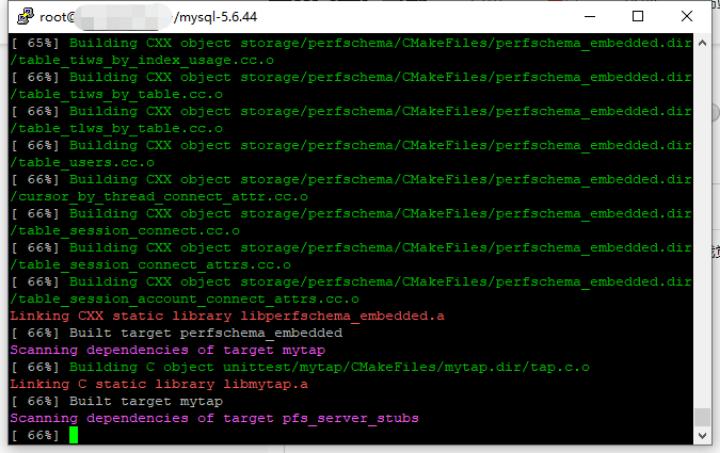 WDCP升级Mysql5.5至Mysql5.6,升级之后性能有小幅提升