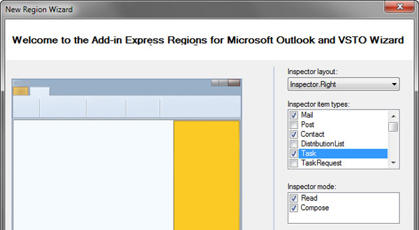 Regions for Outlook and VSTO(800x600)  v3.0.2400:产品介绍