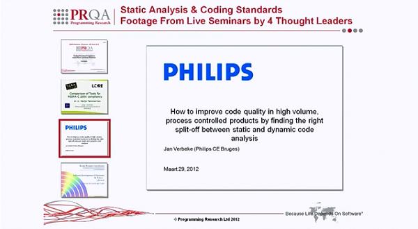 编码标准合规性—事实和谬误(二)