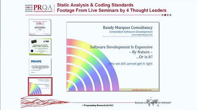 编码标准合规性—事实和谬误(三)